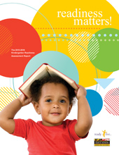 School Readiness Report 2015-2016