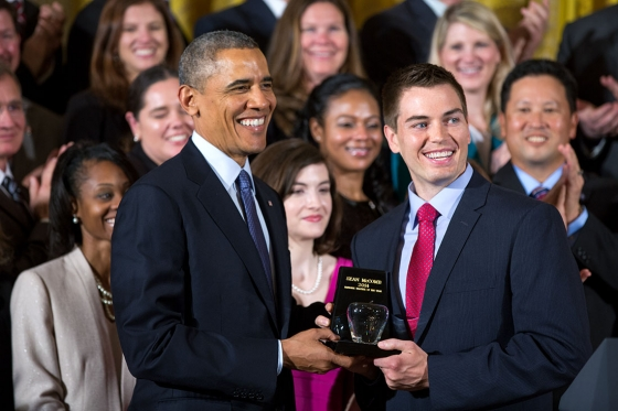 Teacher Of The Year 2014: Maryland Teacher of the Year,