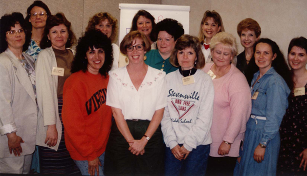 1994 MD Service Learning-Fellows