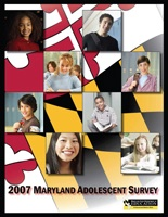 2007 Maryland Adolescent Survey
