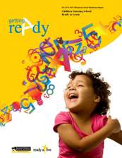 Maryland School Readiness Report 2011-2012
