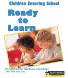 School Readiness Report 2005 - 2006