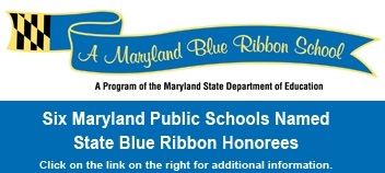 Maryland's Blue Ribbon Schools Program
