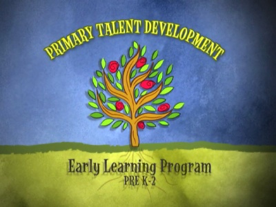Primary Talent Development Video